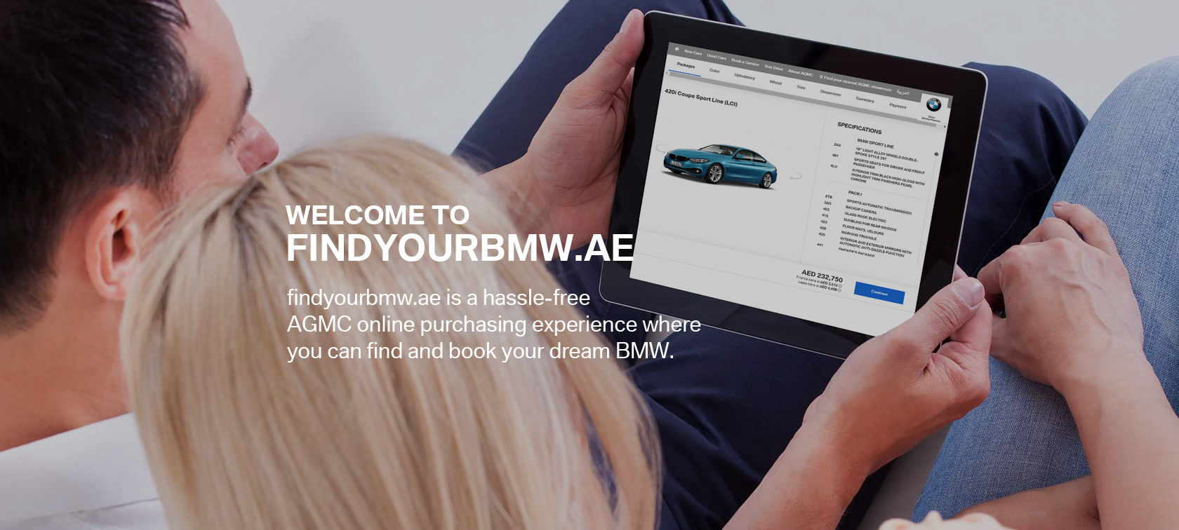 Welcome to Findyourbmw