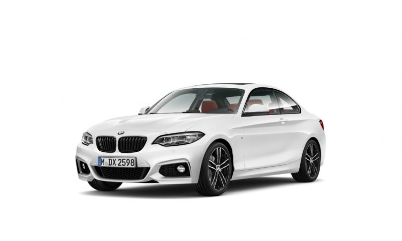 220i Coupe M Sport