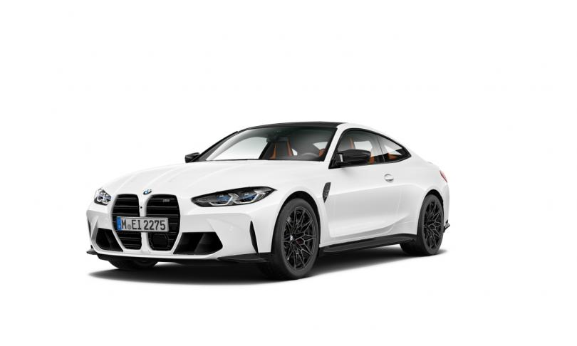 M4 Coupe Competition Carbon Seat