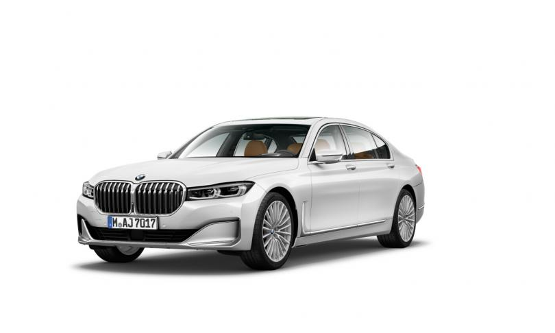 740Li Pure Excellence