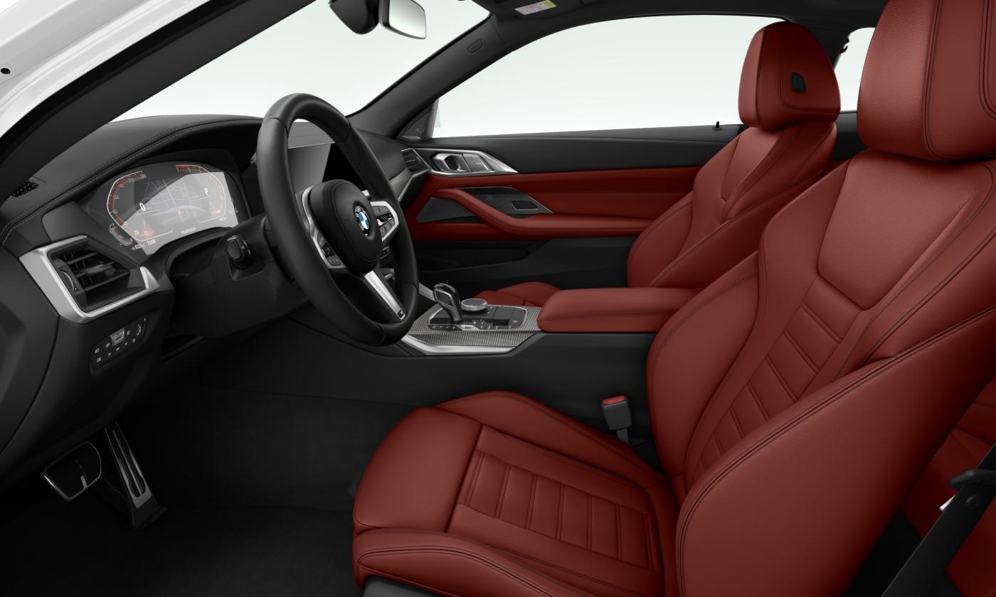420i Coupe M Sport Premium