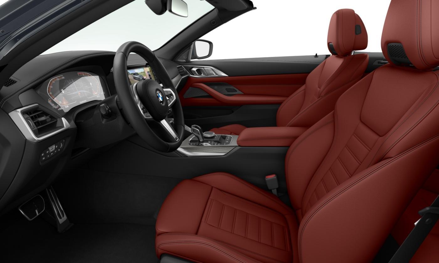 420i Convertible M Sport Premium