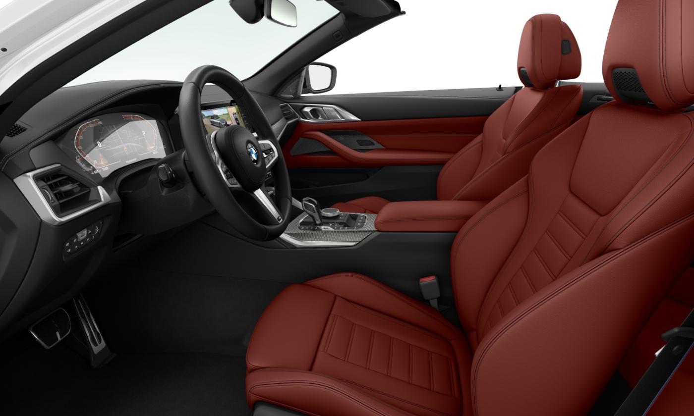 430i Convertible M Sport Pro