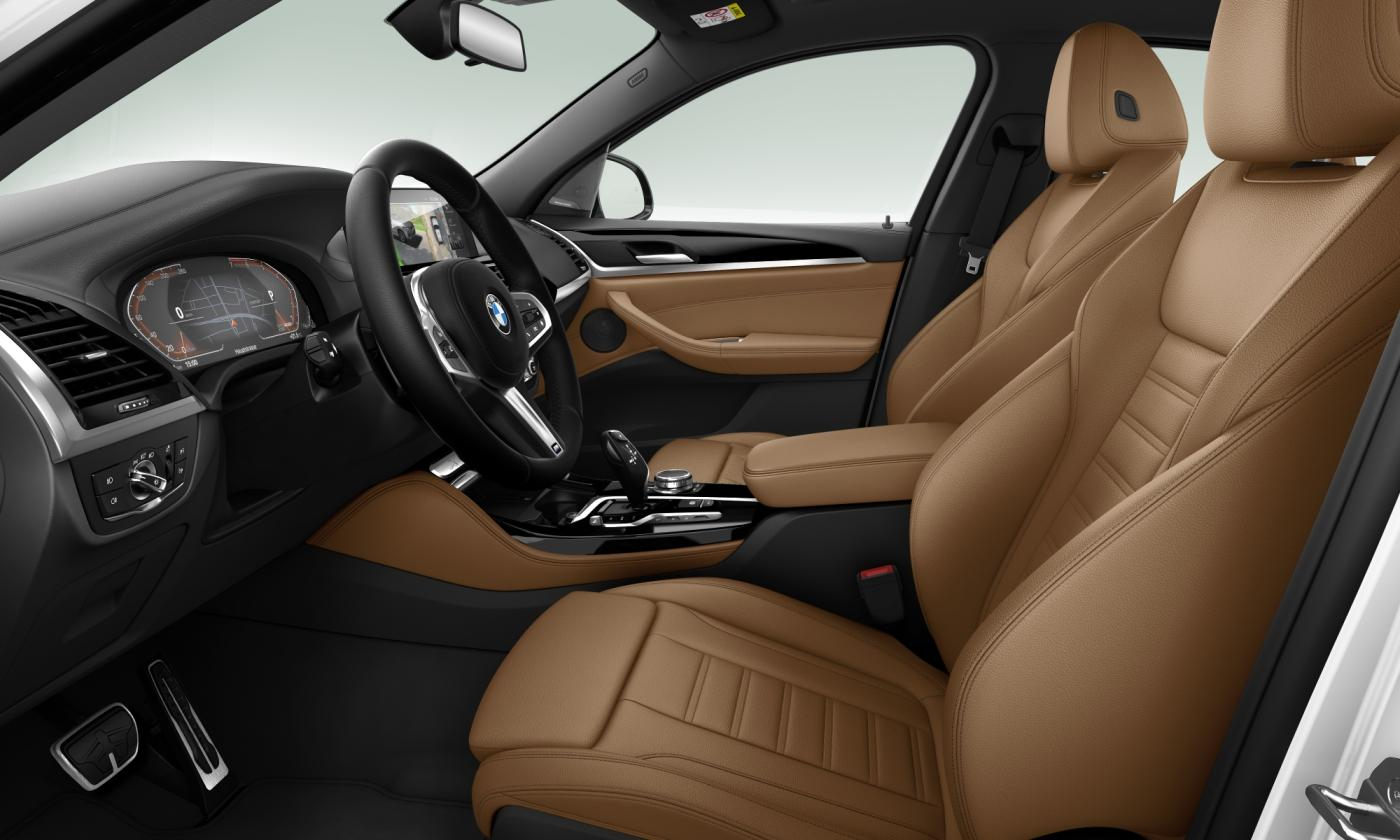 X4 xDrive30i M Sport