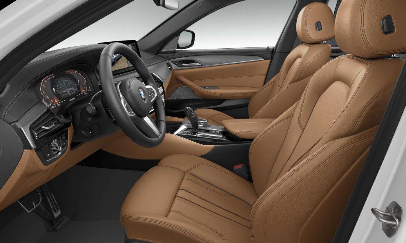 530i M Sport