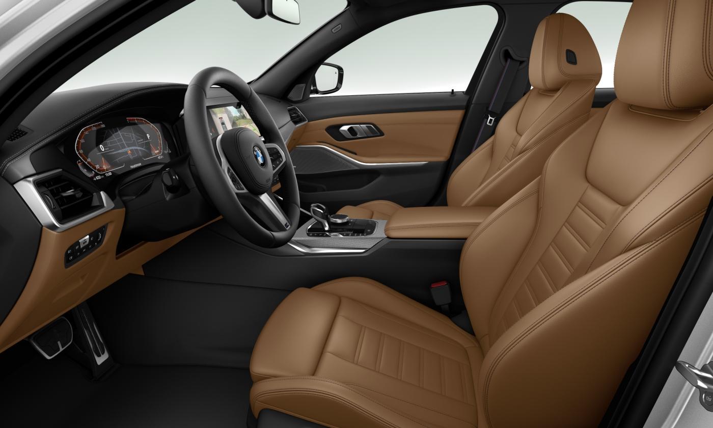 330i Sedan M Sport Premium