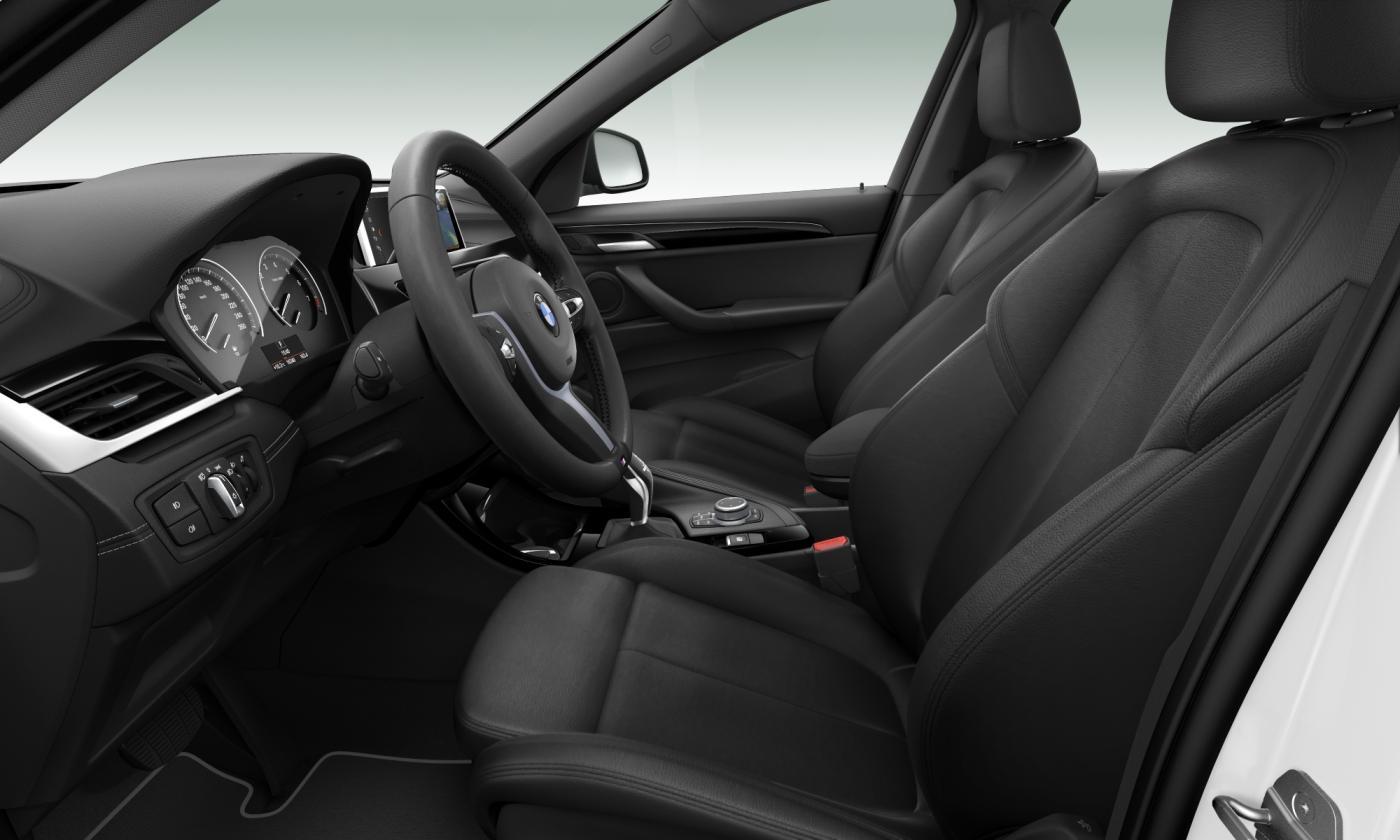 X1 sDrive 20i M Sport
