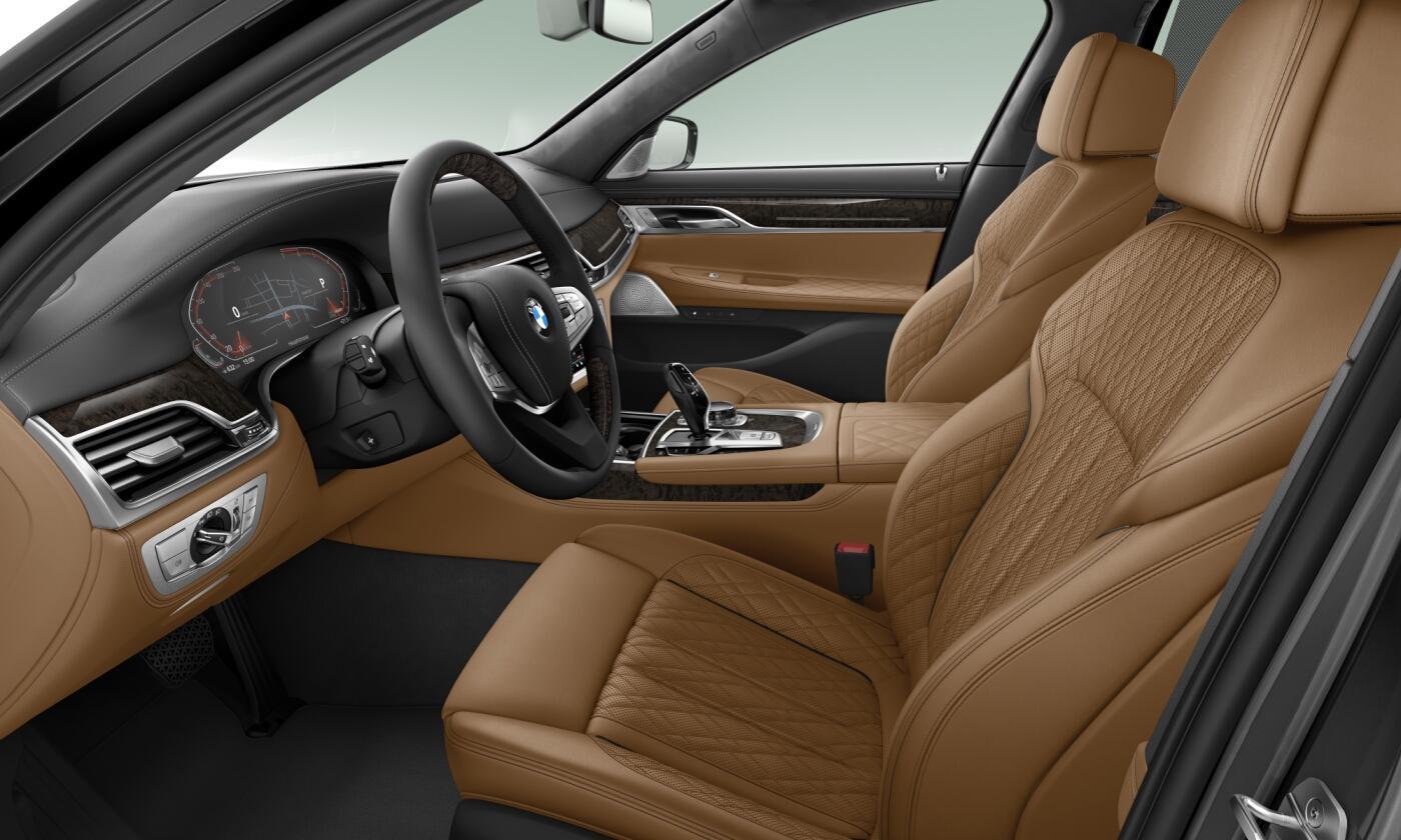 750Li xDrive Pure Excellence