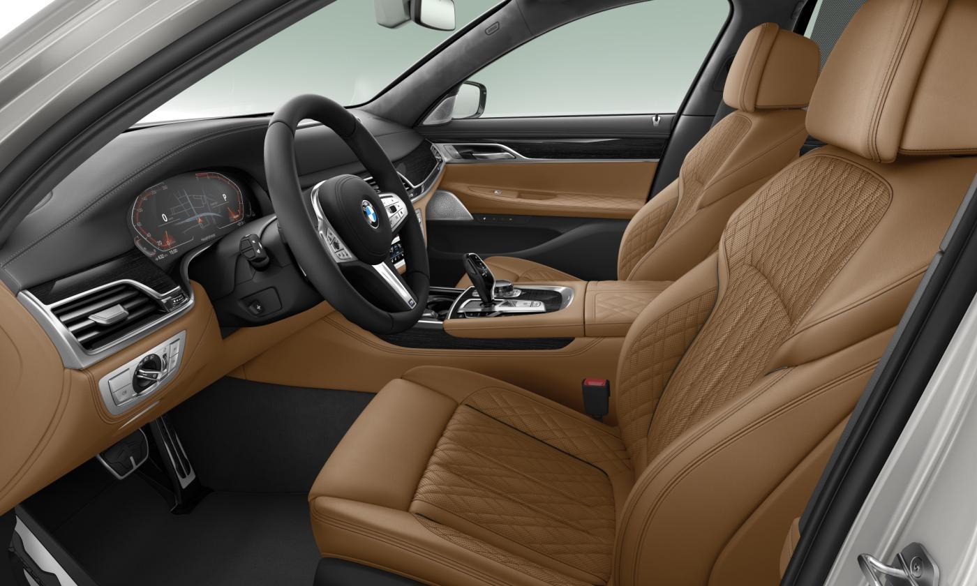 750Li xDrive M Sport