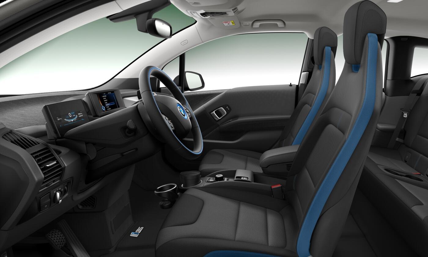 BMW i3s 120Ah Comfort