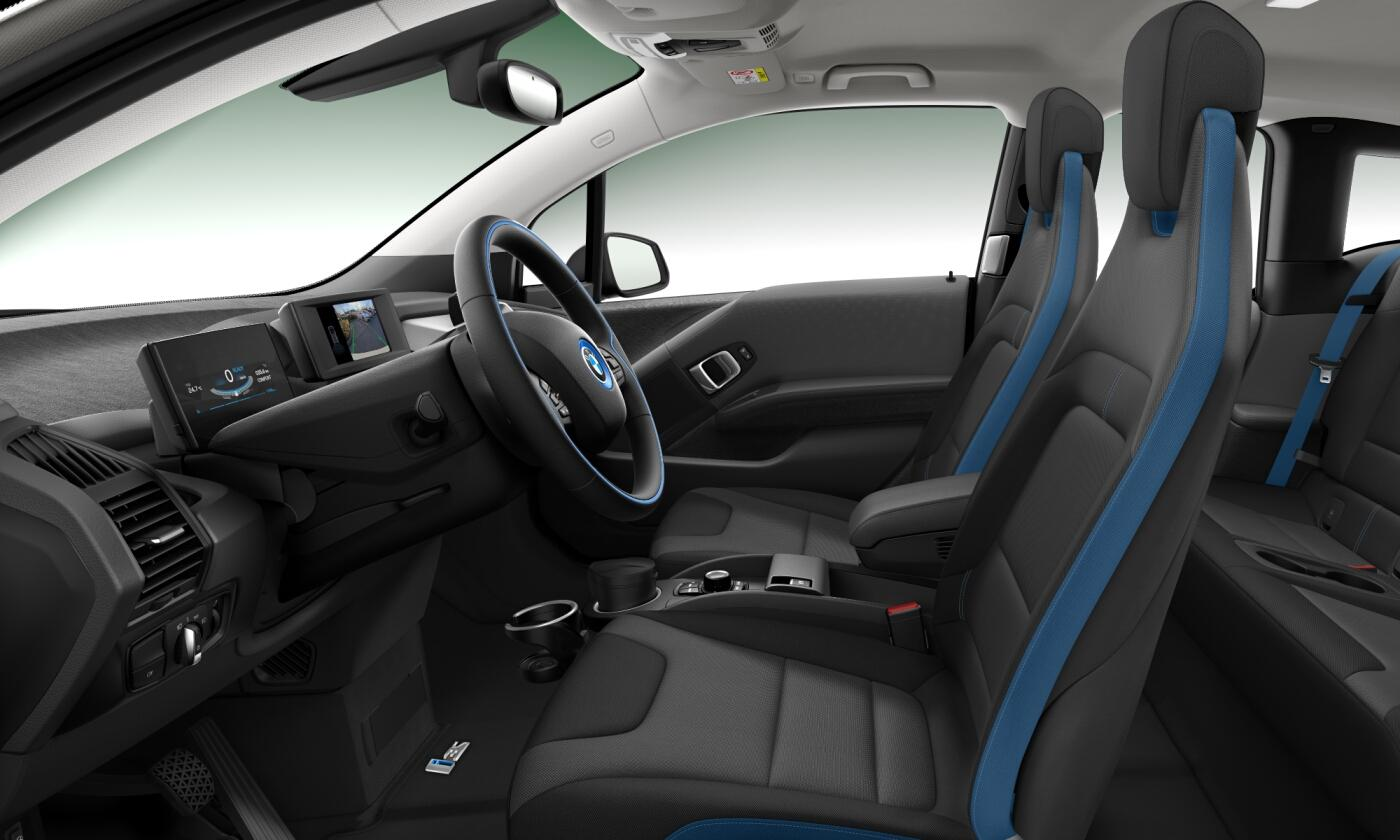 BMW i3s 120Ah Advanced