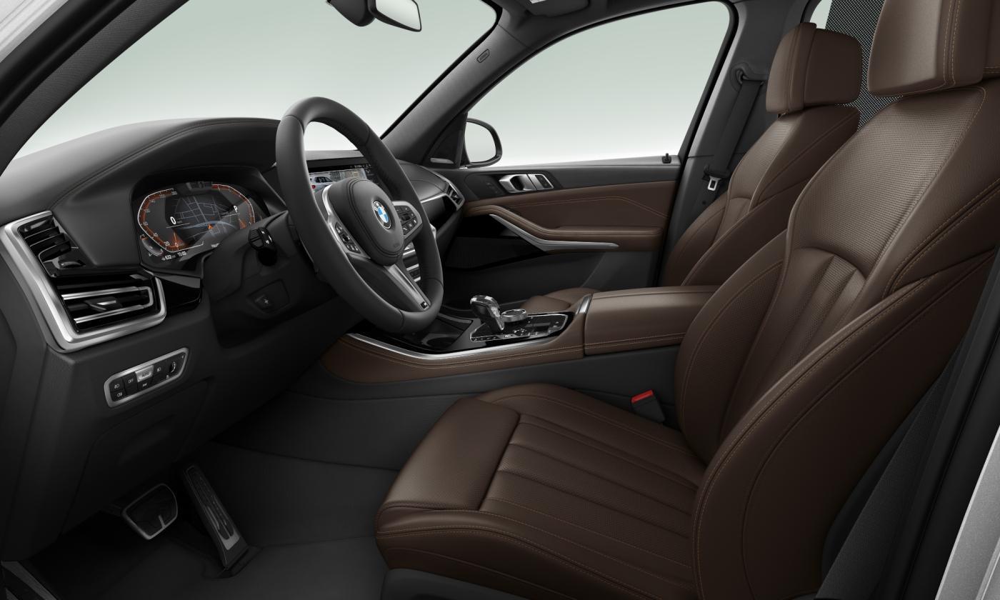 X5 40i M Sport Exclusive