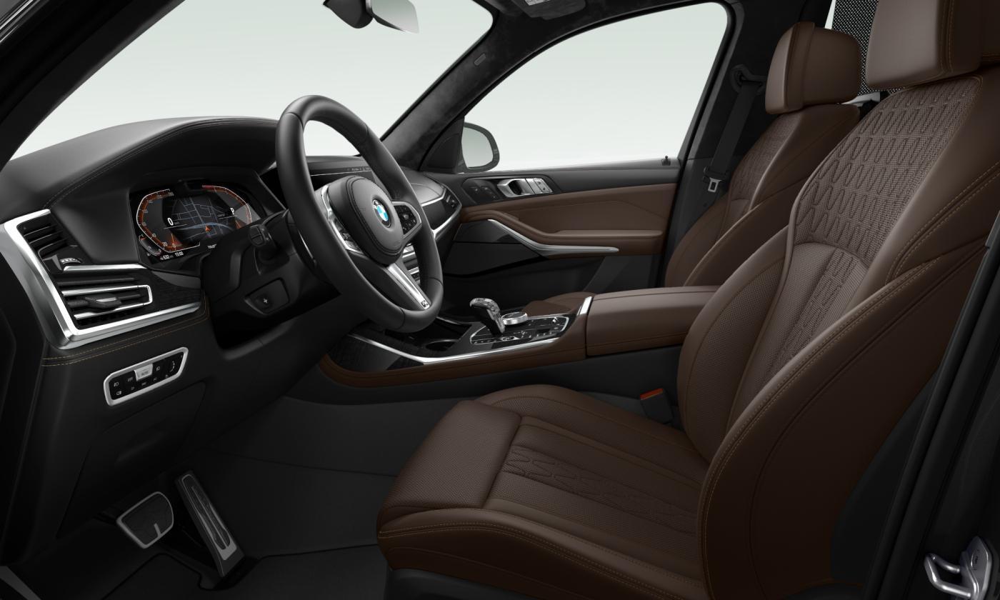 X7 40i M Sport Premium
