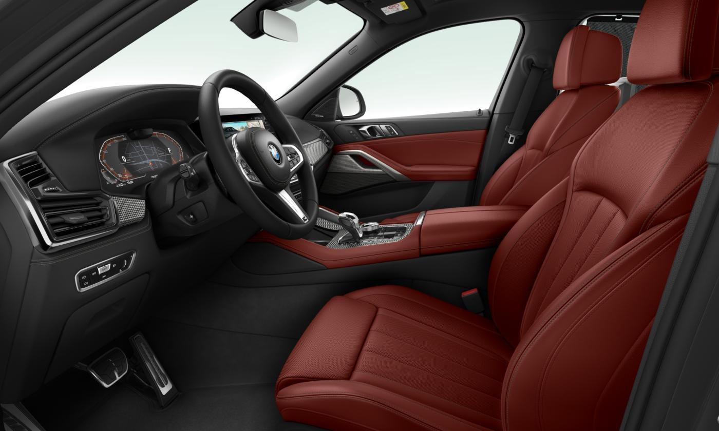 X6 40i M Sport Exclusive