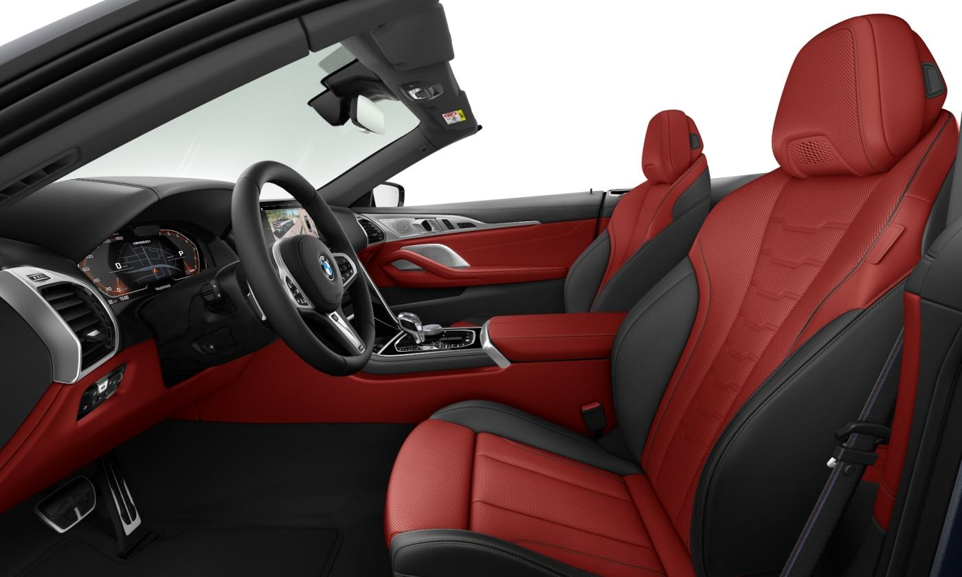 M850i xDrive Convertible Carbon Edition
