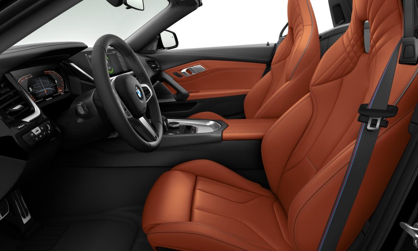 Z4 sDrive 20i M Sport