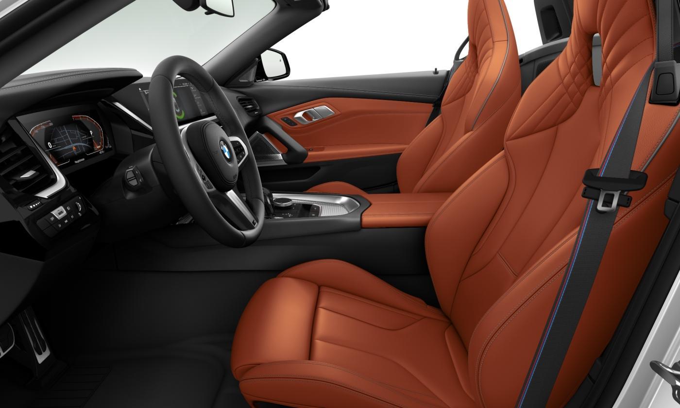 Z4 sDrive 30i M Sport