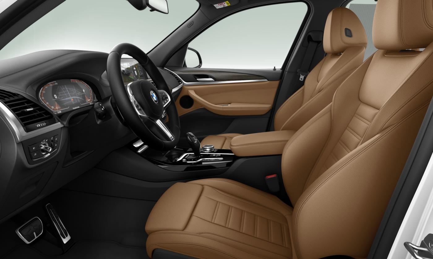 X3 xDrive30i M Sport