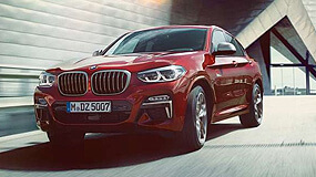 BMW Leasing Solutions