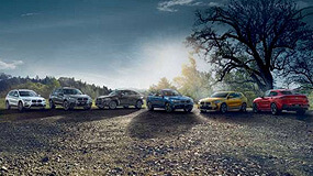 Special Offers on BMW Cars