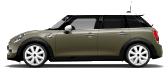 سيارة MINI HATCH بخمسة أبواب