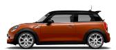 سيارة MINI HATCH بثلاثة أبواب